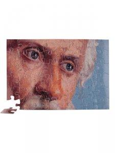 """Copertina di 'Puzzle """"Volto di Cima da Conegliano"""" (48 pezzi)'"""