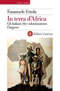 Copertina di 'In terra d'Africa'