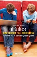 iRules - Janell Burley Hofmann