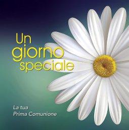 Copertina di 'Un giorno speciale. Biglietto + CD I Salmi dei bambini'