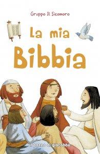 Copertina di 'La mia Bibbia'