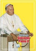 Rosario con Giovanni Paolo II - Bartolini Bartolino