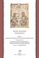 Petri Alfonsi dialogus. Ediz. critica
