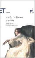 Lettere 18451886 - Dickinson Emily