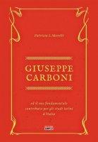 Giuseppe Carboni ed il suo fondamentale contributo per gli studi latini d'Italia - Morelli Patrizia L.
