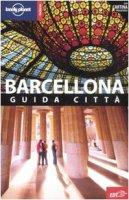 Barcellona. Con pianta - Simonis Damien