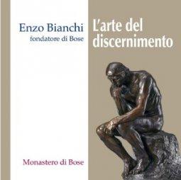 Copertina di 'L'arte del discernimento'