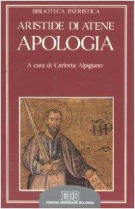 Copertina di 'Apologia'