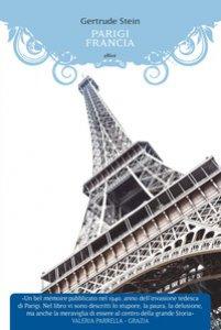 Copertina di 'Parigi, Francia'