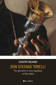 Copertina di 'Don Stefano Torelli'