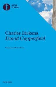 Copertina di 'David Copperfield'
