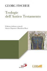 Copertina di 'Teologie dell'Antico Testamento'
