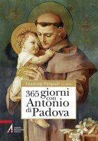 365 giorni con Antonio da Padova