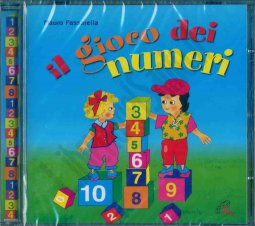 Copertina di 'Il gioco dei numeri'