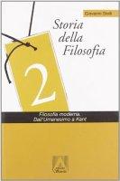Storia della filosofia. Con CD-ROM - Stelli Giovanni