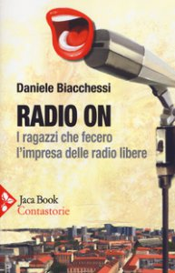Copertina di 'Radio on'