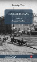 Novelle romane - Tozzi Federigo