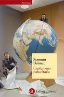 Capitalismo parassitario - Zygmunt Bauman