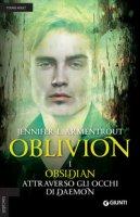 Obsidian attraverso gli occhi di Daemon. Oblivion - Armentrout Jennifer L.