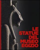 Le statue del museo egizio. Ediz. a colori - Connor Simon