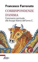 Corrispondenze d'anima - Francesco Farronato
