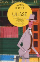Ulisse. Ediz. integrale - Joyce James