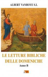 Copertina di 'Le letture bibliche delle Domeniche'
