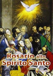 Copertina di 'Rosario allo Spirito Santo'