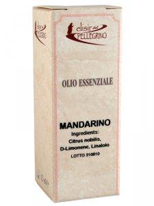 Copertina di 'Olio essenziale mandarino 12 ml'