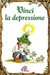 Copertina di 'Vinci la depressione'