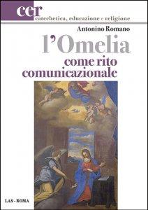 Copertina di 'L' omelia come rito comunicazionale'