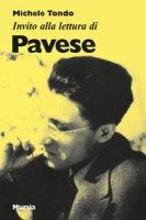 Invito alla lettura di Pavese - Tondo Michele