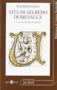 Copertina di 'Vita di Aelredo di Rievaulx'