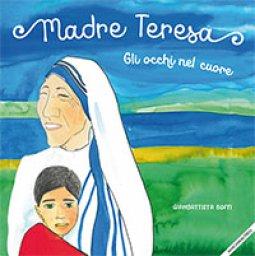 Copertina di 'Madre Teresa'