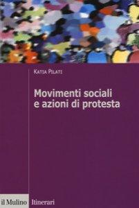 Copertina di 'Movimenti sociali e azioni di protesta'