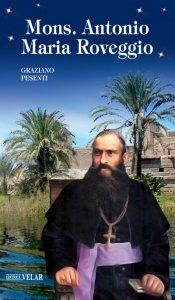 Copertina di 'Mons. Antonio Maria Roveggio'