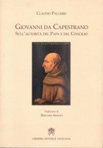 Copertina di 'Giovanni da Capestrano'