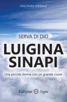 Serva di Dio Luigina Sinapi - Vincenzo Speziale