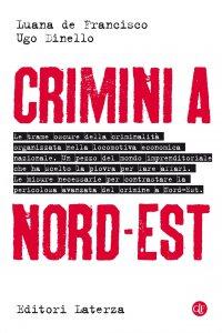 Copertina di 'Crimini a Nord-Est'