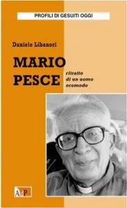 Copertina di 'Mario Pesce'