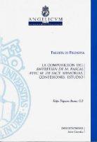 composición del entretien de M. Pascal avec M. De Sacy. Memorias, confesiones, estudio. (La) - Felipe Trigueros Buena