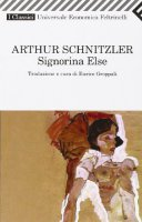 Signorina Else - Schnitzler Arthur