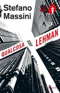 Copertina di 'Qualcosa sui Lehman'