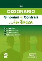 Dizionario Sinonimi & Contrari ...in tasca - Redazioni Edizioni Simone