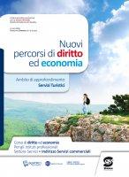 Nuovi percorsi di Diritto ed Economia - Redazione Edizioni Simone