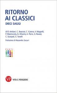 Copertina di 'Ritorno ai classici'