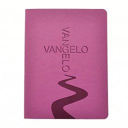 Copertina di 'Vangelo (ediz. tascabile - Viola)'
