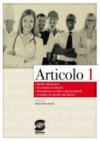 Articolo 1 - Alessandra Avolio
