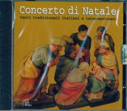 Copertina di 'Concerto di Natale'