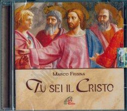 Copertina di 'Tu sei il Cristo'